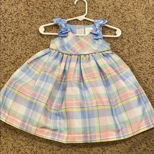 EUC Baby Girl Dress 🤍